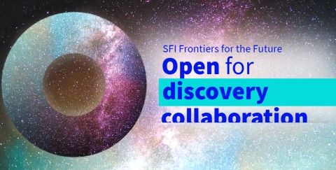SFI Frontiers